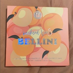 BH Cosmetics Bellini blush palette
